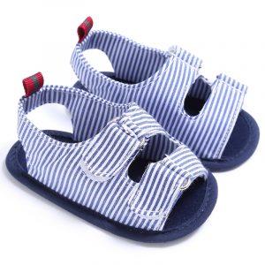sandale premergatoare bebelusi cu scai