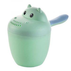 Cana pentru clatire cu model hipopotam